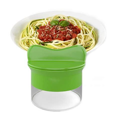 Kitchenaid Spiralizer Zucchini Pasta Handheld Spiralizer Noodles Zucchini Spaghetti Pasta Maker