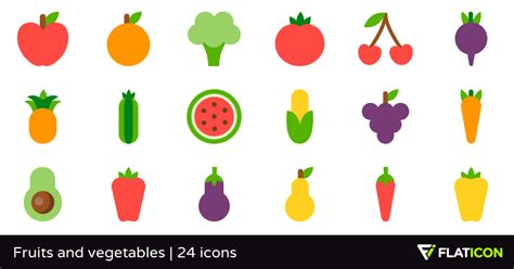 Home Design Plans Free fruits and vegetables 24 free icons svg eps psd png files