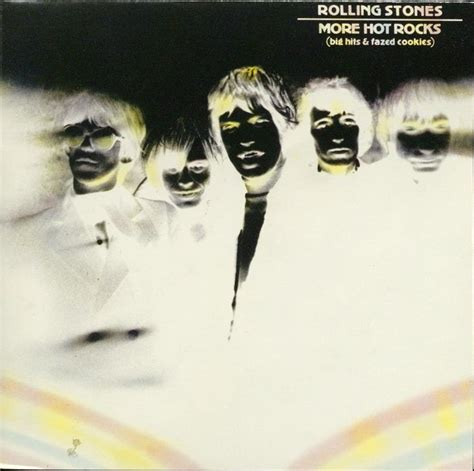 the rolling stones more rocks big hits fazed