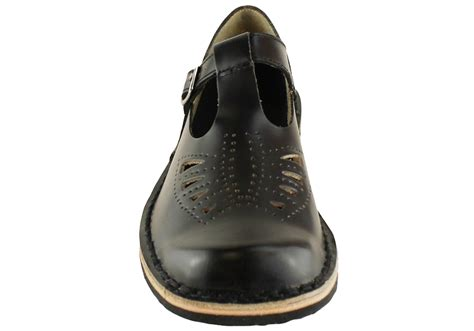 shoes for for school gro shu leather t bar school shoes