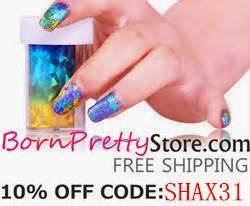 Ho1567w Nial Sticker Foil Roll Seri 4 nail world gallery of nail design