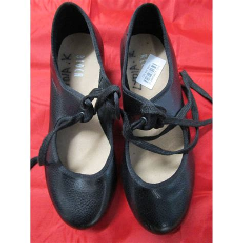 tap shoes size 3 s tap shoes uk size 3 black bloch size other