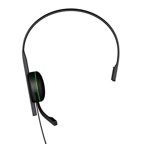 xbox one chat headset xbox xbox one chat headset
