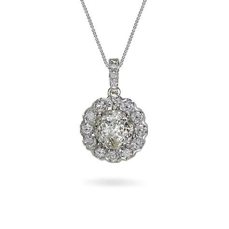crown of light crown brilliant pendant crown of light