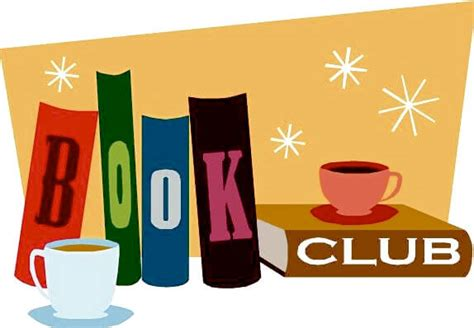 Survey Club - book clubs an author s best friend where writers win