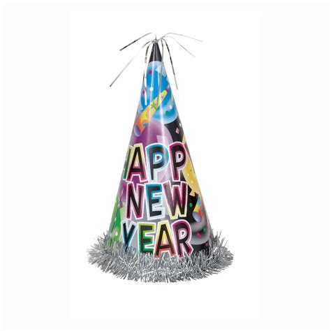 how to make new year hats jumbo new year hat centerpiece decoration new year