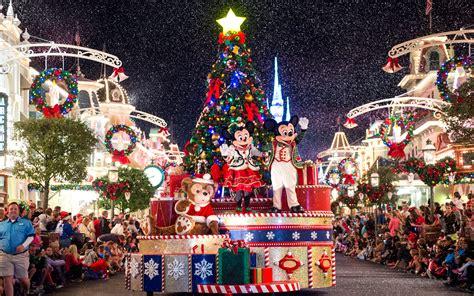 christmas family vacation ideas travel leisure