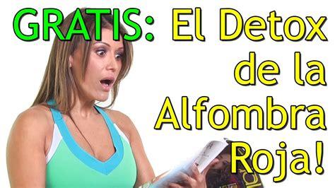 Ingrid Macher Detox by Como Bajar De Peso Rapidamente Con Esta Dieta Detox