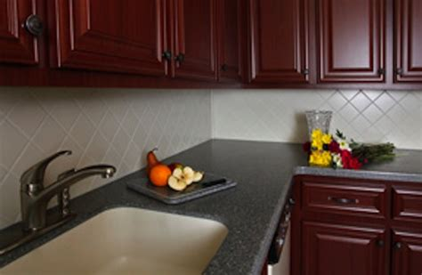 Corian Countertop Pictures by What S The Best Kitchen Countertop Corian Quartz Or Granite