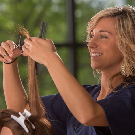 Hair Stylist Career Research by Cosmetology School Nashville Dalton Ga Others