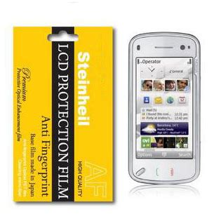 Screen Guard Nokia N97 Anti Gores sgp anti fingerprint screen guard for nokia n97 reviews