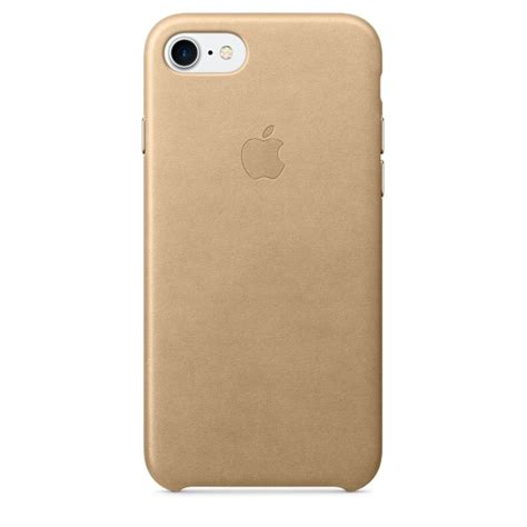iphone 7 case iphone 7 leather case tan apple
