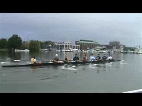 old dominion boat club the old dominion boat club select fall rowing youtube