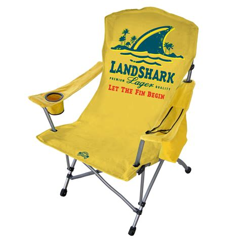 Margaritaville Chairs by Margaritaville Folding Chair Land Shark At Hayneedle
