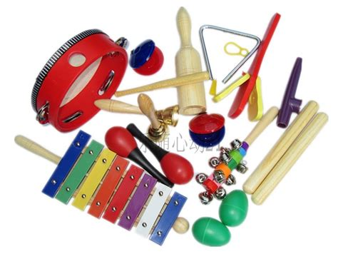 Playset Musik Hello Combination 4401 free shipping orff instrumente set parent child combination of musical instruments 12