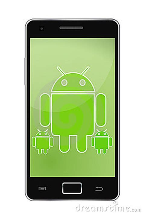 free for android phone android phone clipart