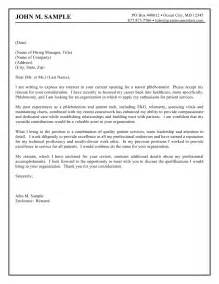 Cover Letter For Resume Template sample resume format resume cover letter templates