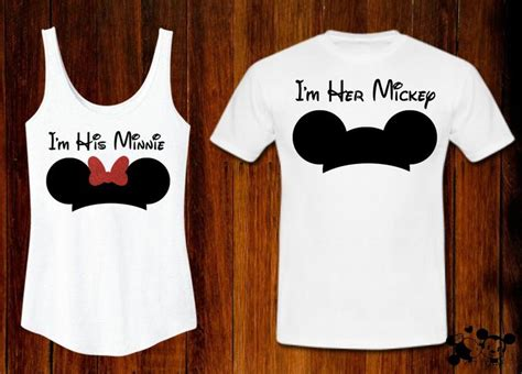Fashion Baju Lp Soul Mate 25 best ideas about disney shirts on matching shirts for couples disneyland