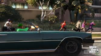 Grand Theft Auto 5 Grand Theft Auto 5 Screens Are Heavy On Vehicles Vg247