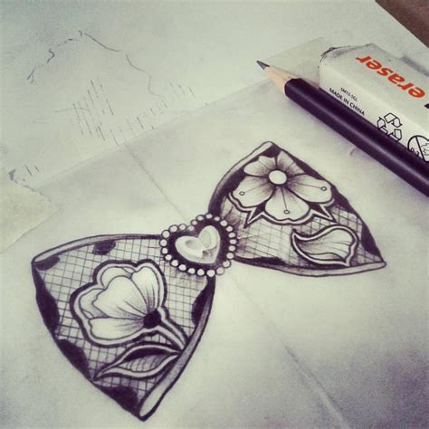 bow design tattoos bow tattoos askideas