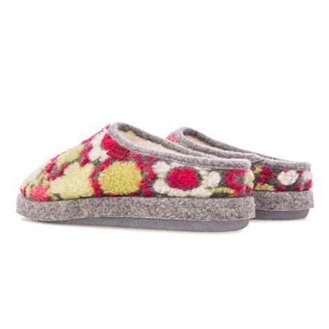 beautiful slippers floral print slippers cinderella shoes 9uk 10uk 11uk