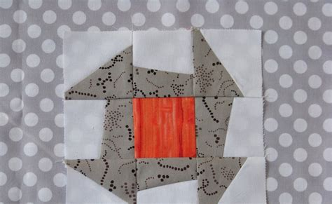 Modern Quilt Shop by Attic Window Quilt Shop Modern Monday Block Four