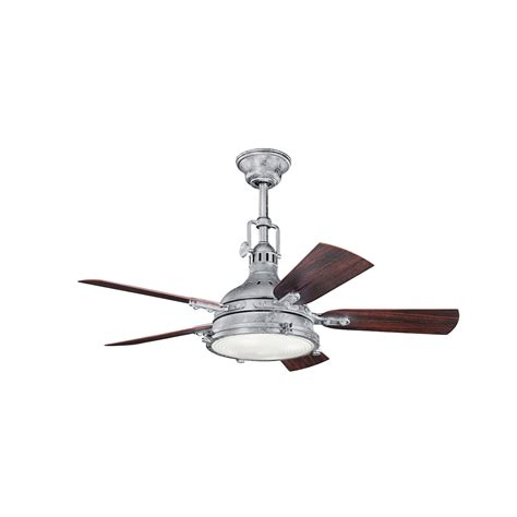kichler hatteras bay fan kichler hatteras bay patio fan kichler lighting