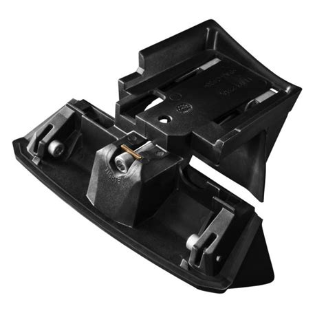 Fitting A Roof Rack by Yakima Fitting Kit For Flushbar Roof Rack System