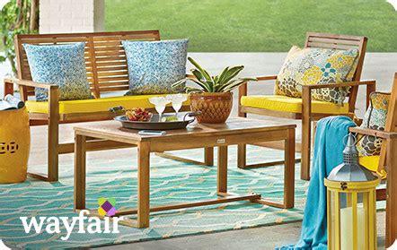 Wayfair Gift Card Balance - wayfair com online home store for furniture decor outdoors more wayfair