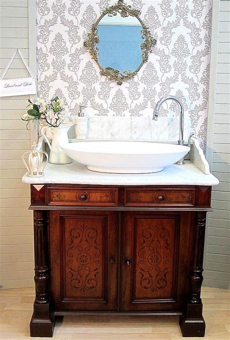 antike waschtische waschtisch antik marmorplatte gispatcher