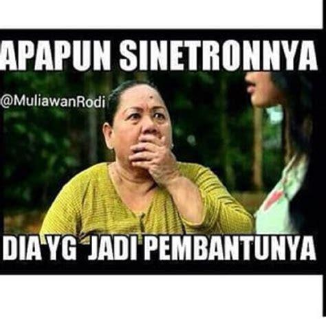 Meme Indo - 14 meme lucu tentang sinetron indonesia yang basi dan tak
