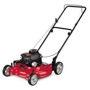 yard machine push mower parts yard machines 22 inch deck push lawn mower with a briggs