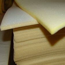 spugna gommapiuma taglio imbottitura per taglio su misura lastre fogli gommapiuma poliuretano