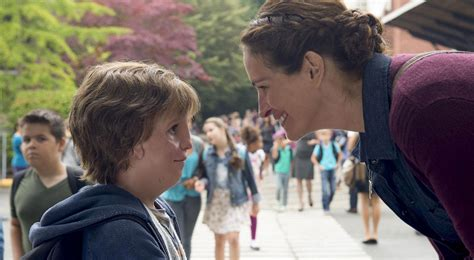 cinema 21 wonder trailer film wonder con julia roberts al cinema dal 21
