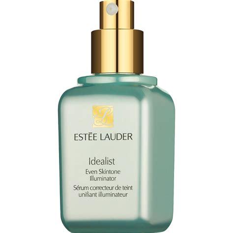 Serum Estee Lauder estee lauder idealist even skintone illuminator skin