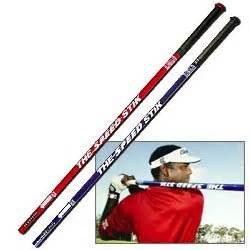 golf swing stick speed stik golf swing trainer red co uk sports