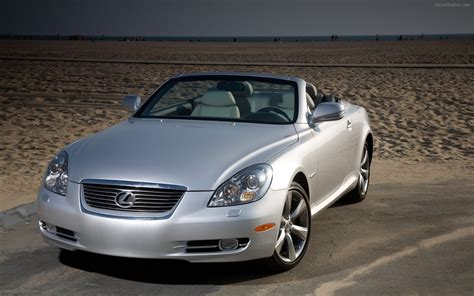 lexus coupe 2010 lexus sc 430 2010 widescreen exotic car photo 05 of 22