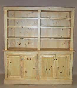 Knotty Pine Bookshelves Pine Built In Bookshelves Pictures To Pin On