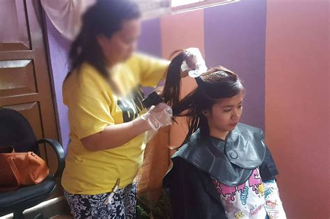houston haircut and massage massage and haircut behind bars baguio city jail opens