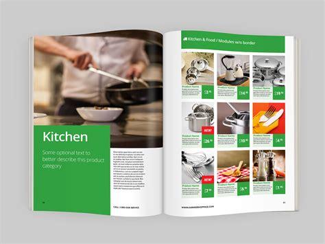 33 free and premium psd and eps brochure design templates designmodo