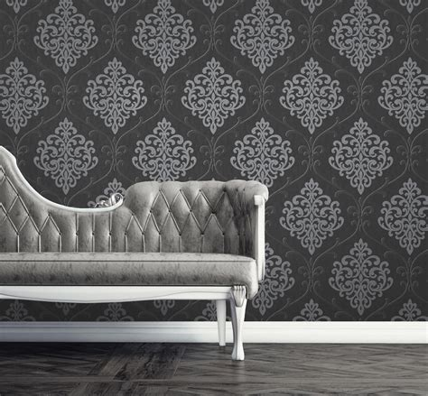black and white novelty wallpaper vision wallpaper suppliers geelong classic retro novelty