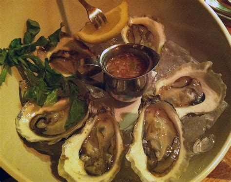best oysters in cape cod the connecticut yankee a cape weekend