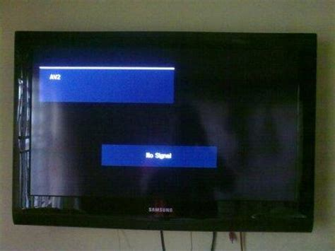 Tv Lcd Samsung 32 Inch Second used 32 inch samsung lcd tv for sale n50k technology market nigeria