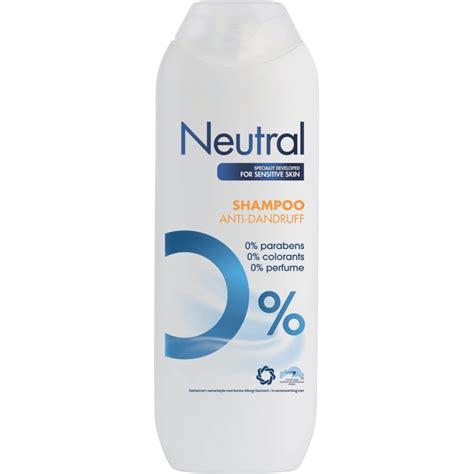 Cheap Home Decor Uk by Neutral Shampoo Anti Dandruff 250 Ml 163 2 25
