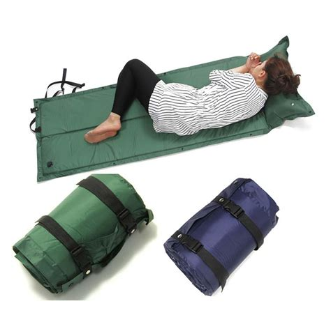 self air bed mattress