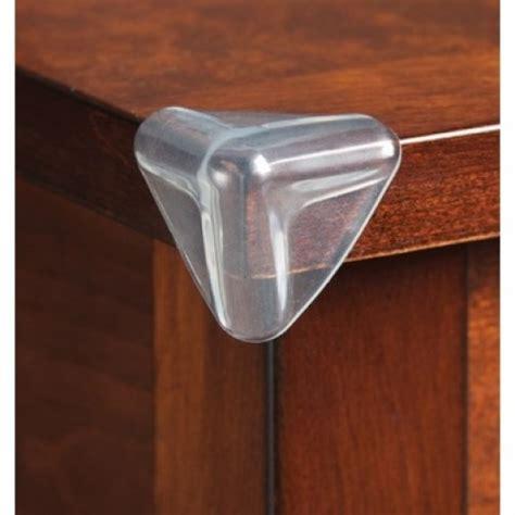 transparent corner cushions furniture protection sharp