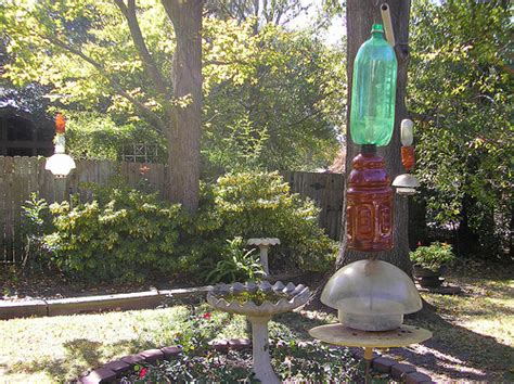 Backyard Bird Sanctuary Ideas Diy Backyard Landscaping Home Improvements