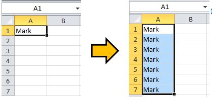 excel fill color shortcut so how many of these excel shortcuts do you
