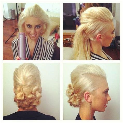 julianne hough updo step by step 27 best images about competition hair on pinterest