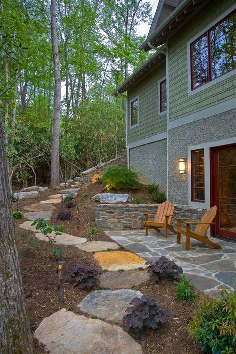 walkout basement backyard ideas 1000 ideas about walkout basement on pinterest